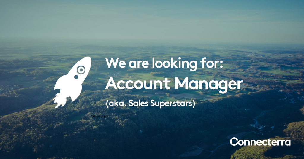 connecterra-account-manager